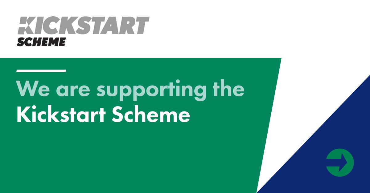 kickstart scheme graphic