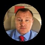 James Riley - Senior Financial Mentor